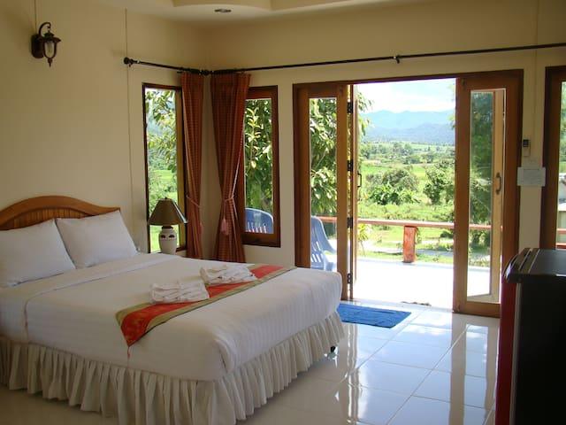 Deluxe Villa Mountain View - Pai  - 別荘