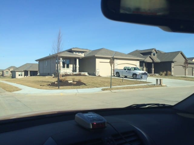NEW Queen BR in Villa for Berkshire - Omaha - Casa