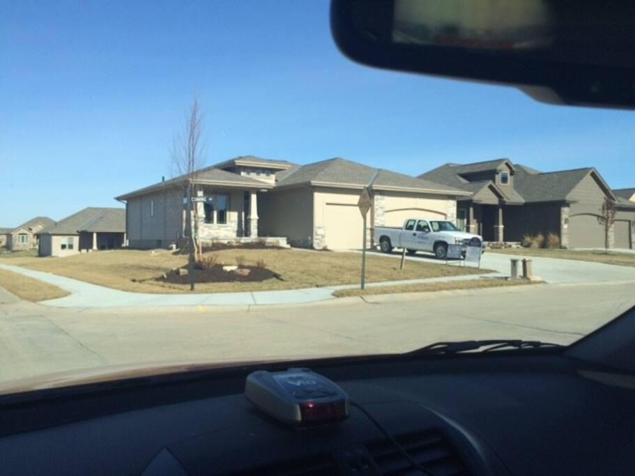New Queen Br In Villa For Berkshire Houses For Rent In Omaha Nebraska United States