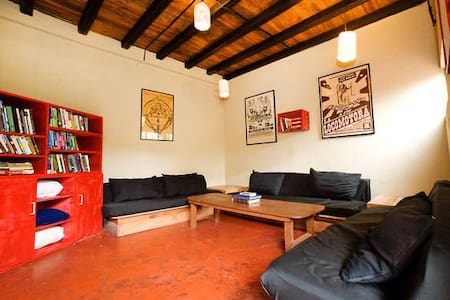 Casa Del Sol, R7 - Great Location!! - Antigua Guatemala