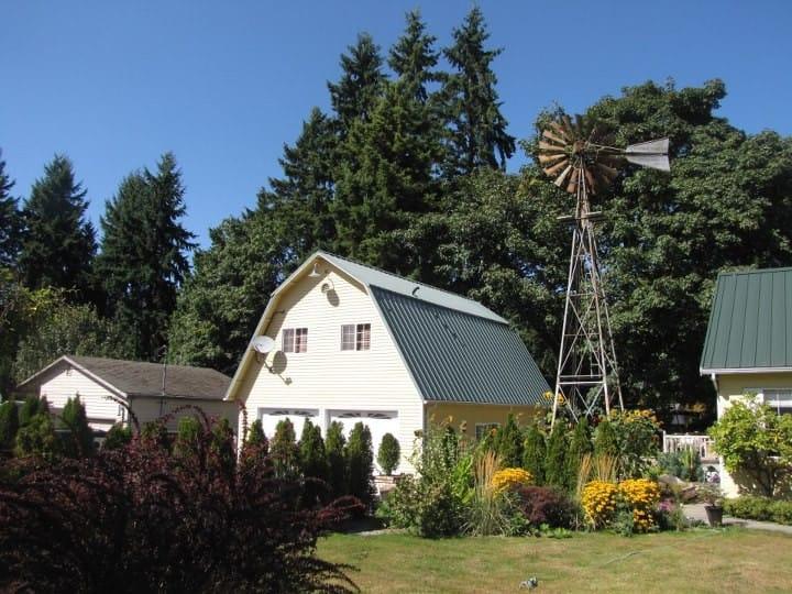 Kirkland Windmill Cottage Apartment