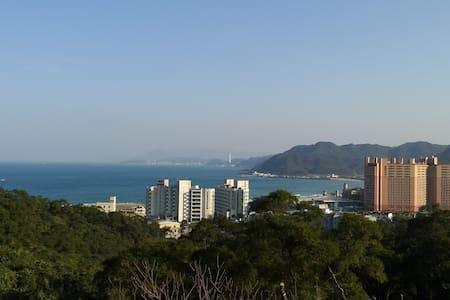 Suite, Jade Bay, New Taipei, Taiwan - Wanli District - Appartamento