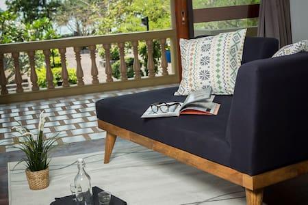 3 Bedroom Villa-full facilities - Klang