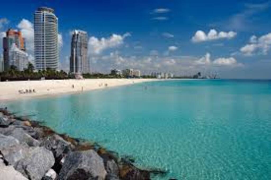 Miami Beach FL- WELCOME...
