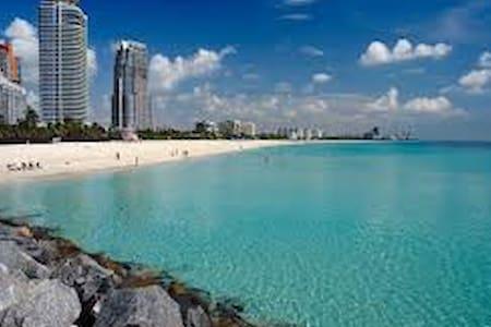 SOUTH BEACH NEW CONDO CLOSE 2 BEACH - Miami Beach