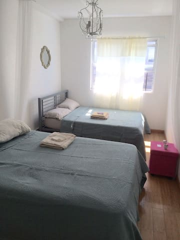 The Haven: 2 or 3ppl - Brooklyn - Appartamento