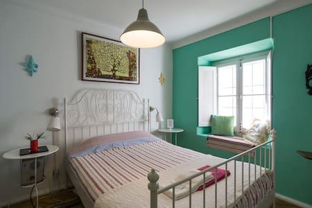 Cascais Boutique Hostel - Room 1 - Cascais