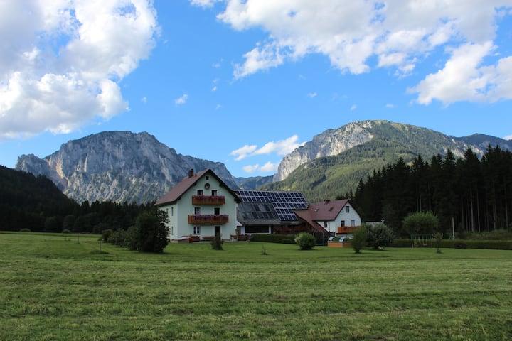 Angererhof (1) am Grünen See - A&W Rußold