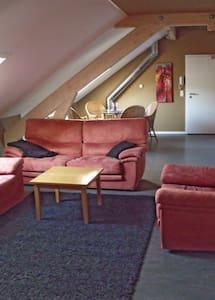 Fleur De Lys - Apartament