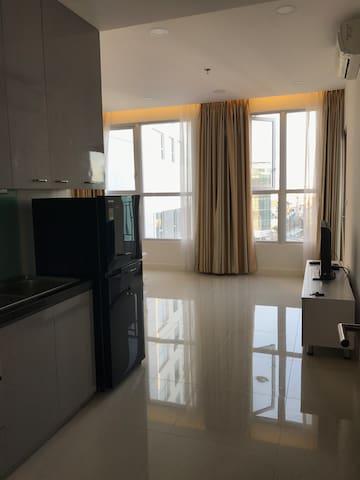 The Prince Residence - Ho Chi Minh City - Lakás
