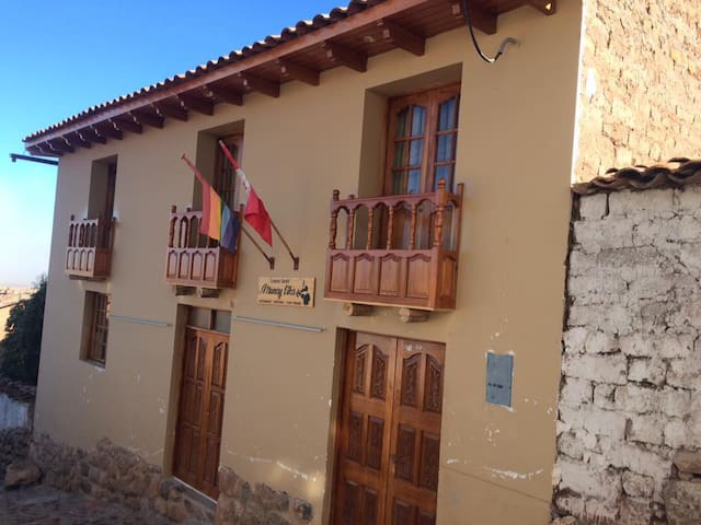 Andean House Chinchero