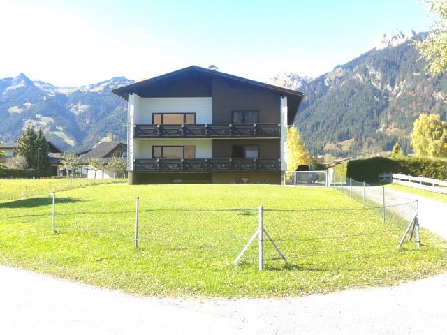 Apartment (9p) in Lechaschau Tirol