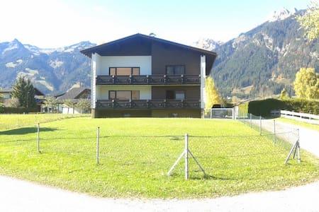 Ferienwohnung in Lechaschau (Tirol) - Lechaschau - Ház