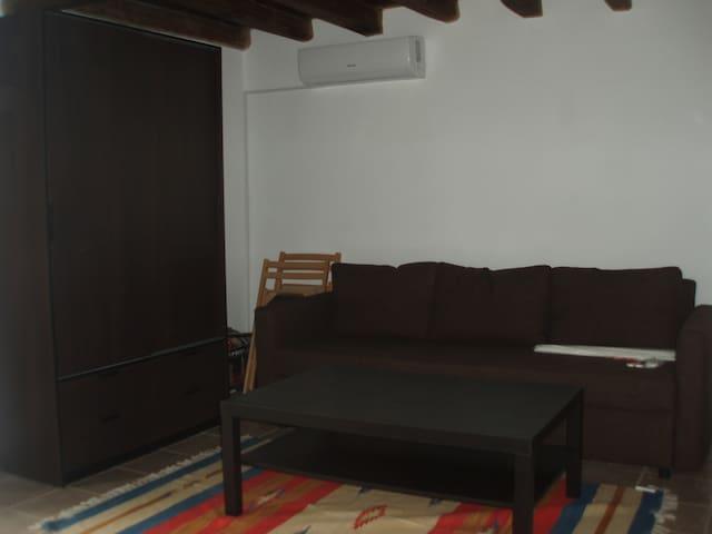 Room next Living room