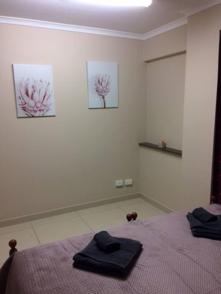 Tiwi Guest Suite