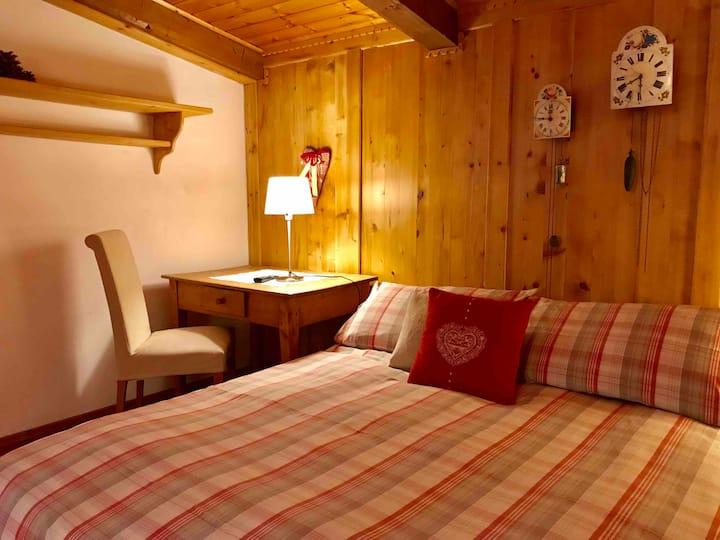 B&B Pichler Casa in  Valle di Fiemme