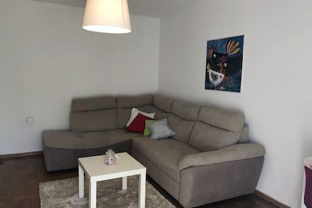 SAFRAN Charming Apartment City Center Novigrad