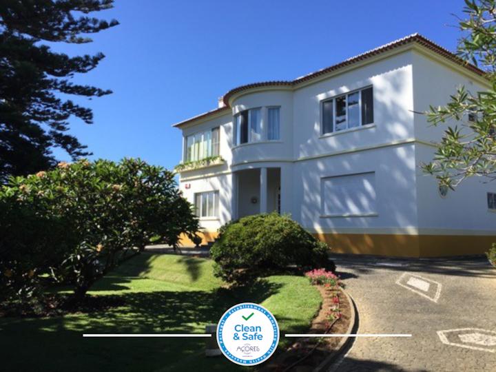 Apartamento Solmar Garden em Ponta Delgada