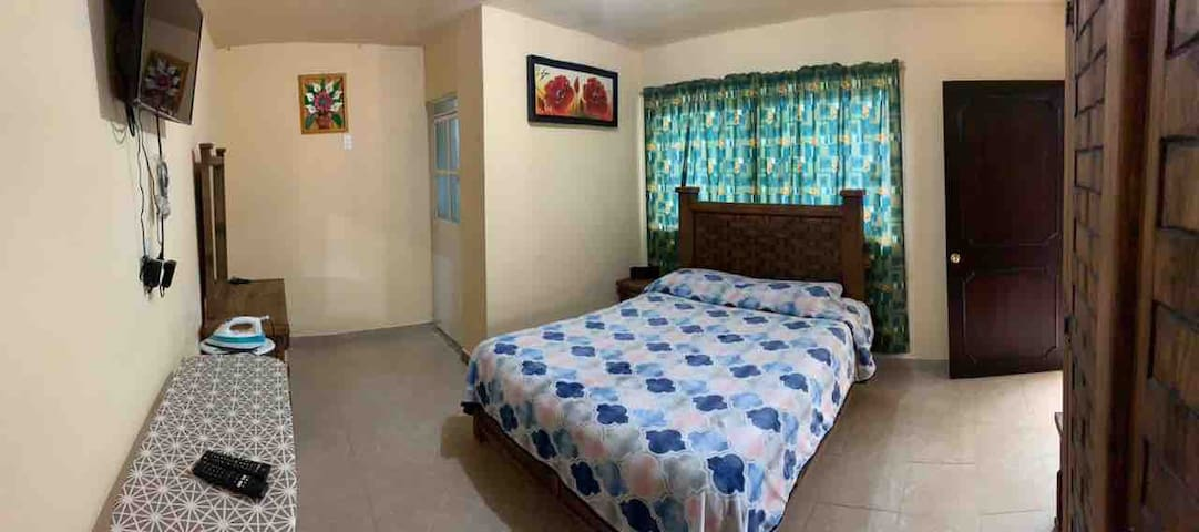 Apartamento Con Servicios En Pachuca De Soto (3)