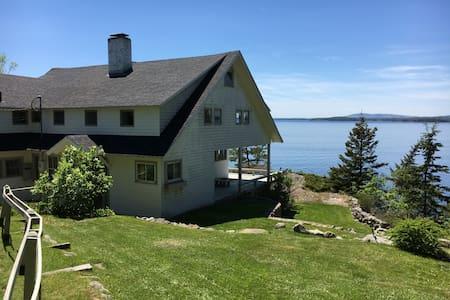 Fitz-Gerald Dyce Head House - Haus