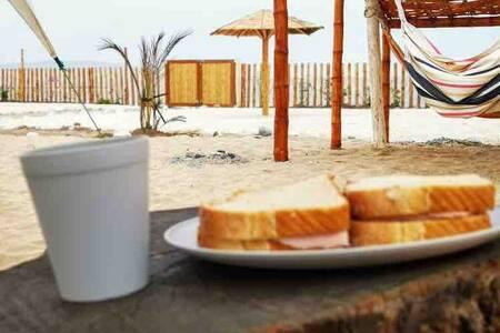 Carpas de Paracas - Standar Tented Camp 1