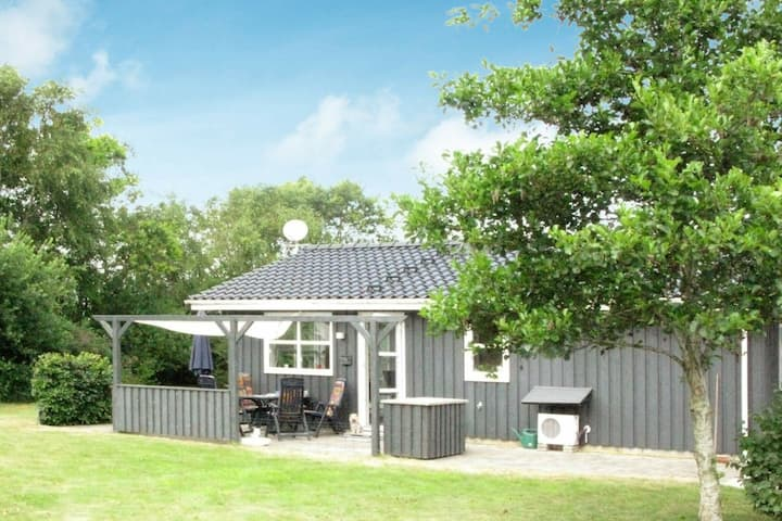 Tranquil Holiday home in Vinderup close to sea