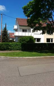 Top ausgestattete Wohnung in ruhiger Lage! - Leinfelden-Echterdingen - Wohnung