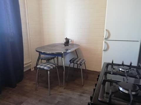 1к квартира на Шуровой горе