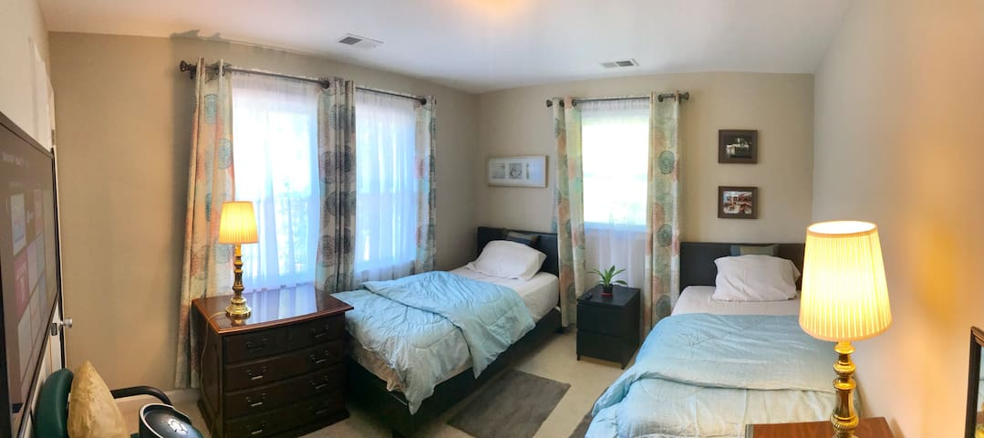 PEBNA Int'l Villa  (Gaylord/Nat'l Harbor/MGM) /2TW