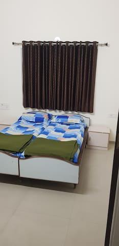 First floor - bedroom 3