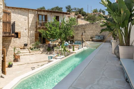 Casa Indy village paradise - Limassol