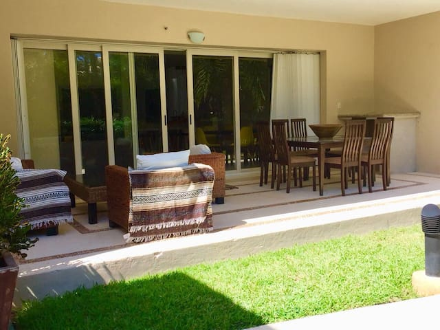 Villa Novelo a place where rest is exciting