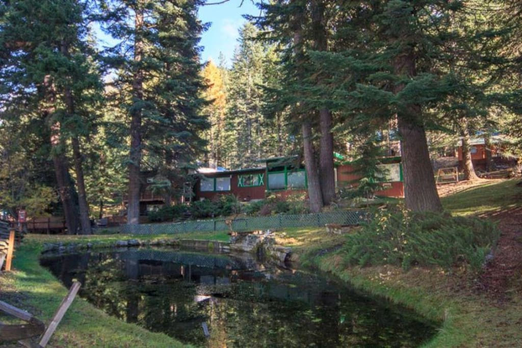 32 Wallowa Lake Inn Trout View Houses For Rent In