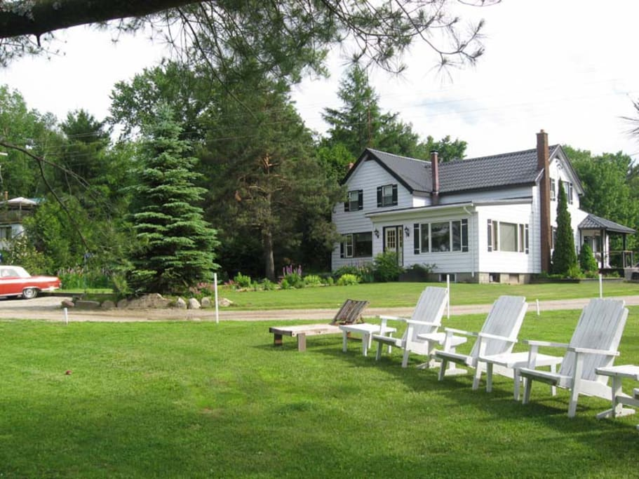 bracebridge dating site With a rich muskoka heritage dating back to 1924,  caribou lodge muskoka  1200 caribou road, rr#3, bracebridge, on p1l 1x1, ca (705) 645-5634 hours.