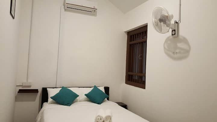 Standard Double Room at Khim's Heritage Hom