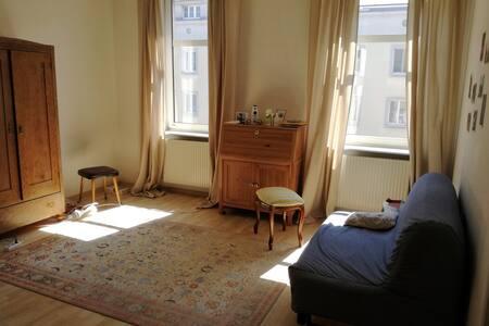 Gemütliche 74m² Wohnung in Meidling - เวียนนา - อพาร์ทเมนท์