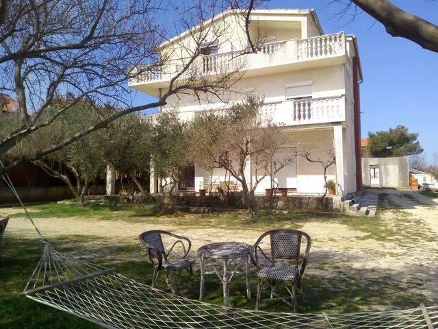 Apartment Luce A4 Nin, Zadar riviera