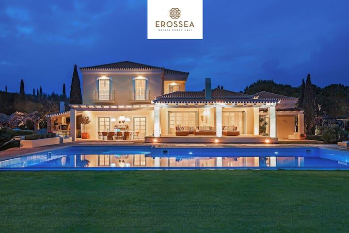 Erossea Estate Porto Heli - Argolida - Dům