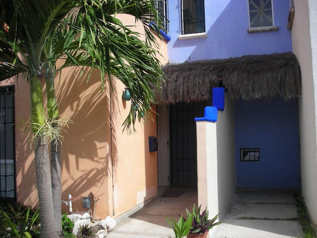 PRIVATE HOUSE IN RIVIERA MAYA, MEX. - Playa del Carmen - Casa