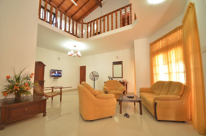 Comfortable stay in affordable rate