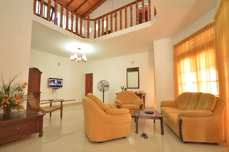 Comfortable stay in affordable rate - Nugegoda - Villa