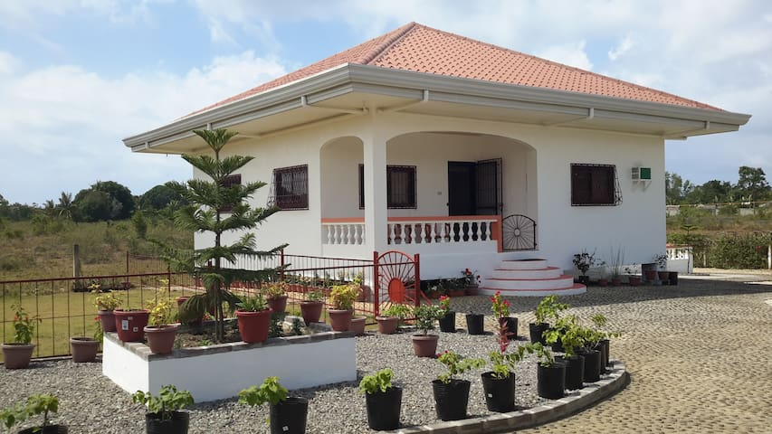 Holiday House in Dauis, Panglao - Bohol - บ้าน