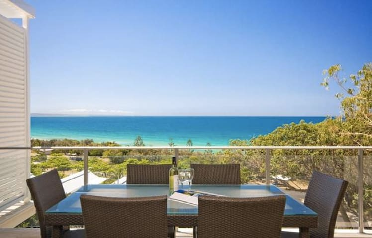 Absolute Style and Luxury - Rainbow Beach - Apartment