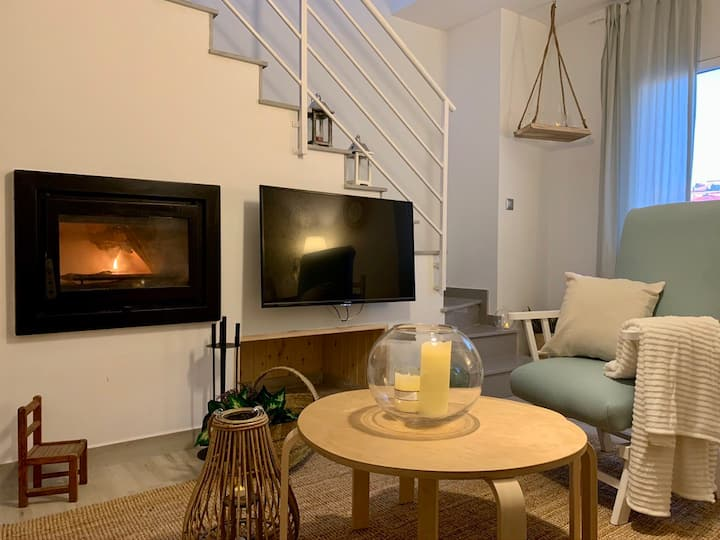 Cazorla-Alcon, Apartamento Lavanda