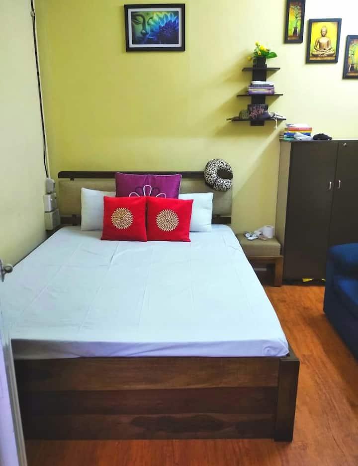 Standard Room + Wi Fi + Breakfast