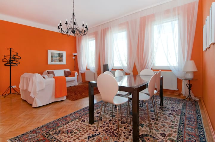 Viennapartment am Rosenstein - Wien - Huoneisto