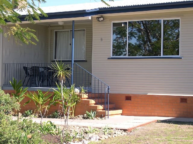 rosehill apartments - Eastern Heights, Ipswich - Apartamento