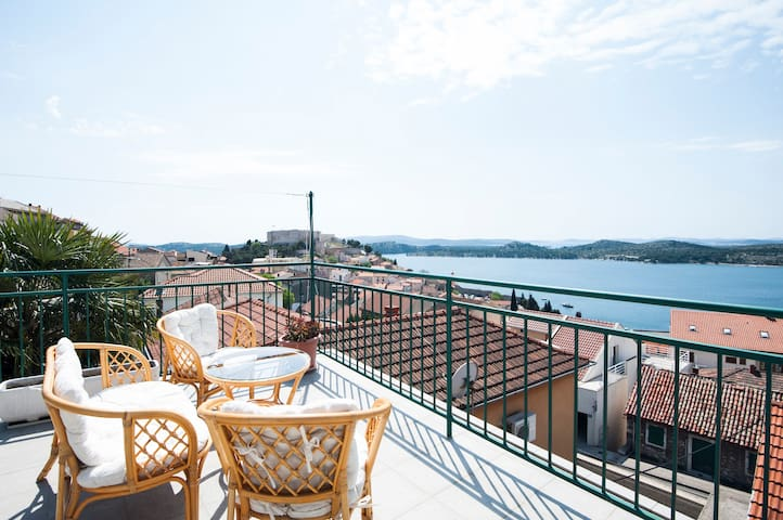 Apartments Ana 2, Sibenik - Šibenik - Appartement