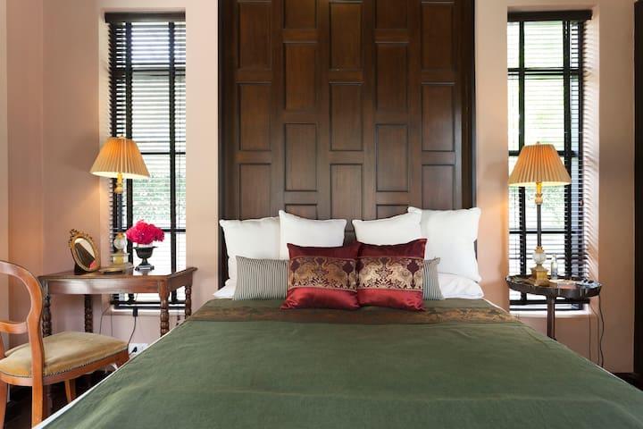 Baan Muan Joy (Pool Villa) - Chiang Mai - Villa
