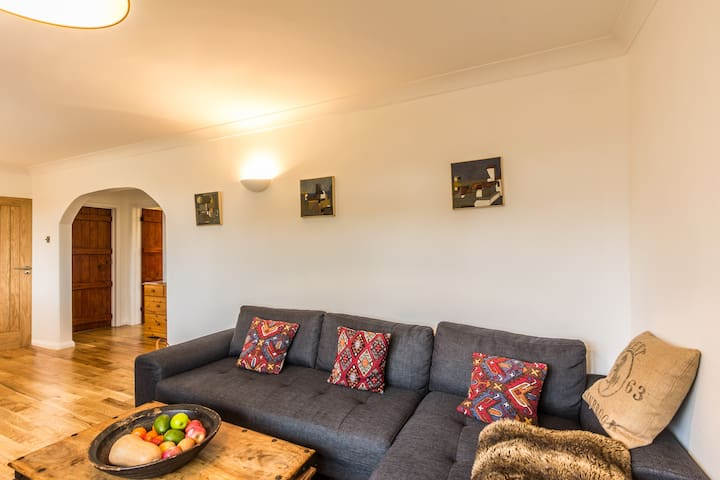 Relax in the garden of England - Cranbrook - Apartment
